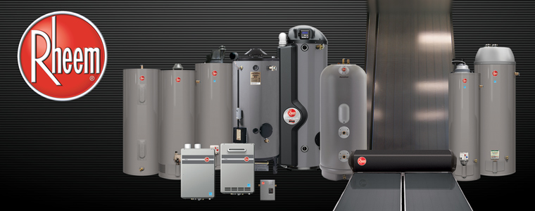 Florida gas water heater